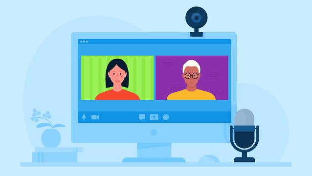video-communication